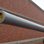 広島県呉市の大和ミュージアム周辺・戦艦陸奥の主砲の見どころ観光情報