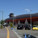 広島県呉市のてつのくじら館の行き方・見どころ観光情報
