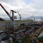 広島県呉市の歴史の見える丘の行き方・見どころ観光情報
