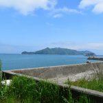 広島県呉市の戦艦日向の沈没場所の行き方・見どころ観光情報