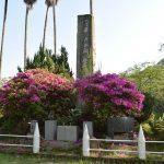 江田島市の軍艦榛名出雲留魂碑への行き方・見どころ観光情報