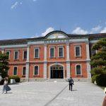 江田島市の海上自衛隊幹部候補生学校への行き方・見どころ観光情報