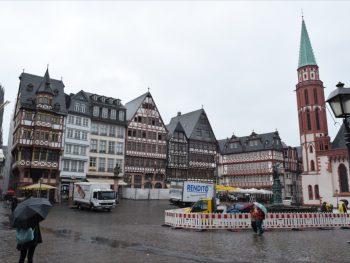 パーマリンク先: ドイツ旅行記