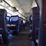 【ドイツ旅行】列車の旅