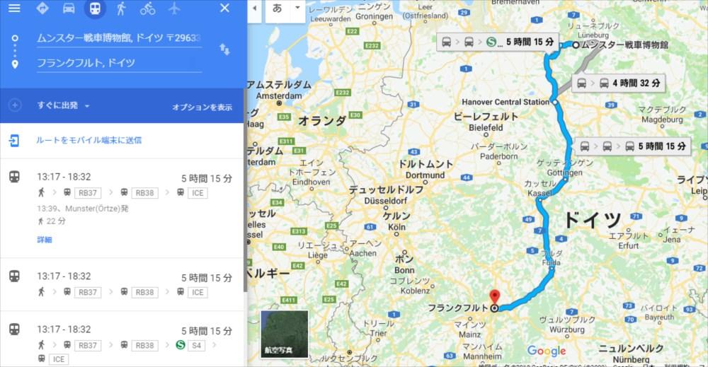 googlemapサンプル