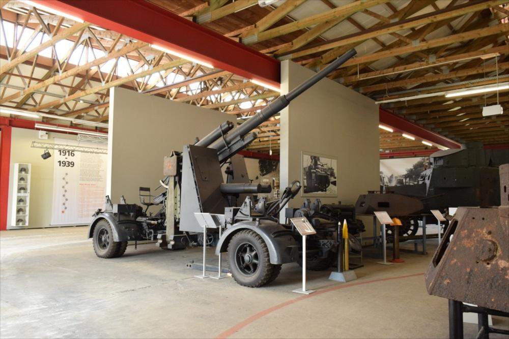 88mm対空砲