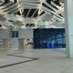 【ドイツ旅行】ノボシビルスク空港での話