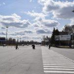 【ドイツ旅行】ノボシビルスクで感慨にふけった話