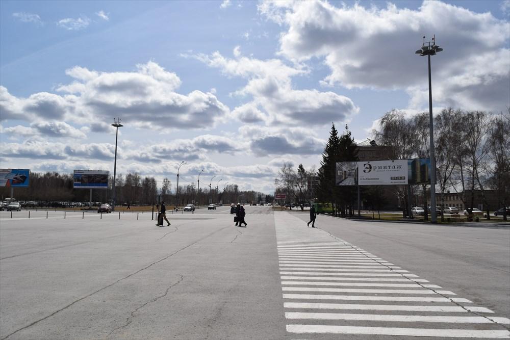 ノボルシビスク風景01