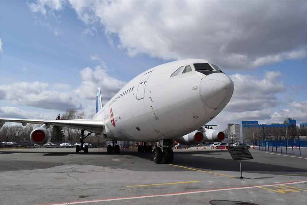 ノボシビルスク空港05