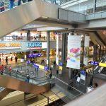 【ドイツ旅行】ベルリン中央駅