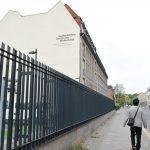 【ドイツ旅行】ドイツ抵抗記念館(ドイツ参謀本部跡)の見どころ・観光情報